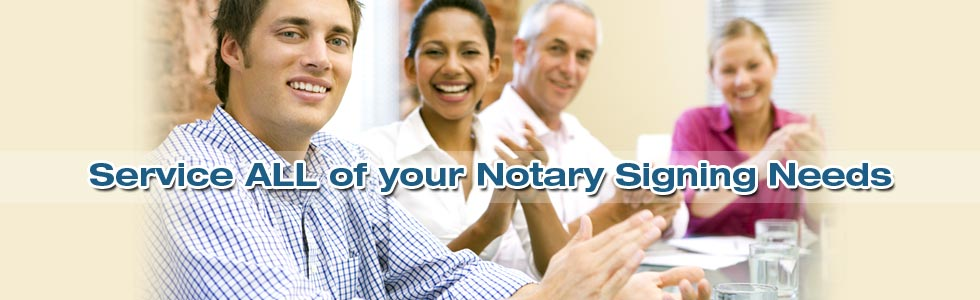 Local Notaries